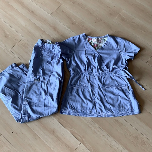 Scrubs uniform